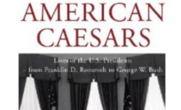 American Caesars: Wikipedia is better written