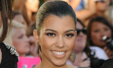 Kourtney Kardashian slams 'sick f**k' flasher boyfriend