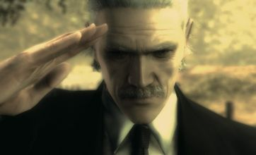 Hideo Kojima considers Metal Gear Solid 5