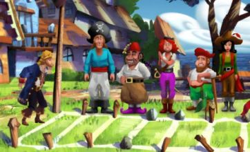 Games review: Monkey Island 2: Special Edition wants your pieces of eight