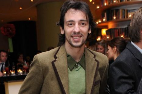 Ralf Little: Has an intense dislike of tomatoes