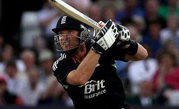 Ian Bell hits unbeaten 84 as England cruise past Bangladesh
