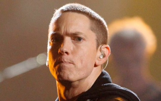 Eminem will be performing at T in the Park, says organisers (Photo: Reuters)