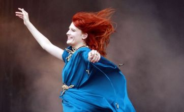 Florence + The Machine to perform intimate iTunes Festival gig