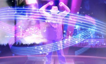 Michael Jackson game moonwalks into spotlight