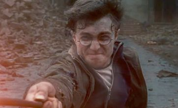 Harry Potter and the Deathly Hallows: New clips show teen wizard on the run