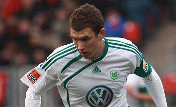 Man City will sign Kolarov and Dzeko, Carlo Ancelotti claims
