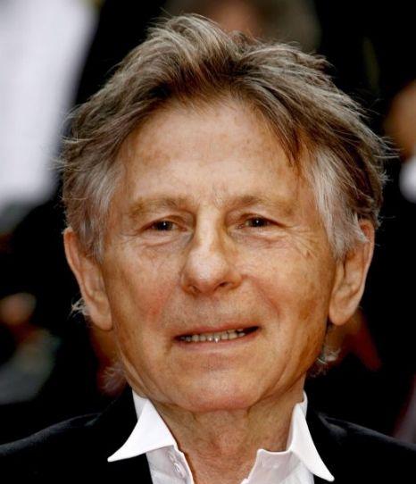 Director Roman Polanski: Now a free man (Photo: EPA)