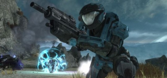 Halo: Reach - do Respawn want a piece of its pie?