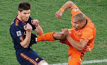 Johan Cruyff saddened by Holland's 'anti-football'