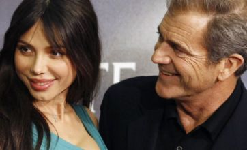 Mel Gibson threatens Oksana with a baseball bat in second recorded rant