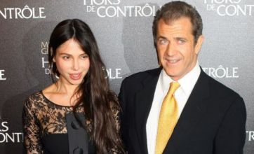 Police to review Mel Gibson domestic violence allegation