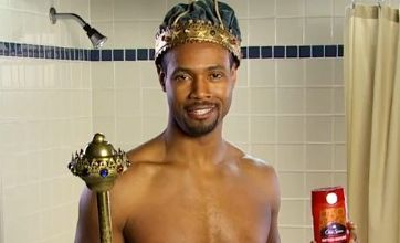 'Old Spice Guy' advert makes Isaiah Mustafa an internet star
