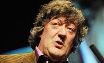 Stephen Fry splits with long-term partner Daniel Cohen