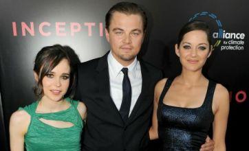 Inception premiere: Leonardo DiCaprio and Marion Cotillard ooze glamour