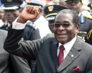 Zimbabwe's President Robert Mugabe (Photo: AP)