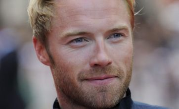 Ronan Keating admits aftermath of affair was a 'really scary time'