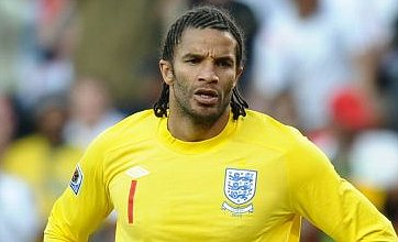 David James closes on Celtic transfer as Artur Boruc makes Fiorentina move