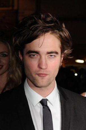 Robert Pattinson: Not a fan of Courtney Love