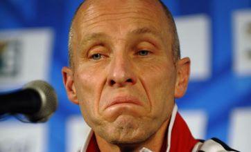 Eddie Johnson tips Bob Bradley to replace Roy Hodgson at Fulham