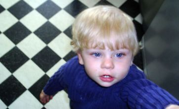 Baby P doctor struck off for failing to raise alarm over abused child