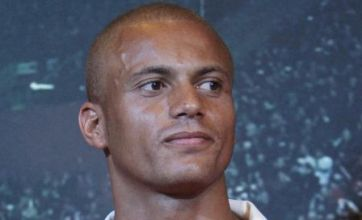 England defender Wes Brown puts £4.5million pad up for sale for a farm