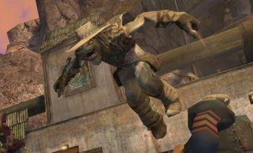 Britsoft developer working on new Oddworld game