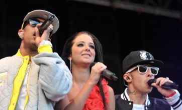 N-Dubz take centre stage at Guilfest's festival for all ages