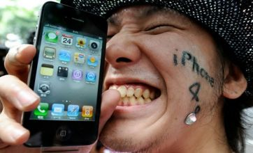 Voice to text 'Dragon Dictation' iPhone app could end text speak