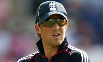 Graeme Swann charged with drink-driving in Nottingham