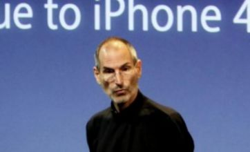 Nokia, RIM and HTC hit back at Steve Jobs' 'death grip' claims