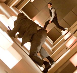 Inception - are we being denied a tie-in or spared one?
