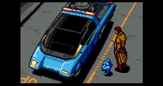 Snatcher - when Kojima did Blade Runner
