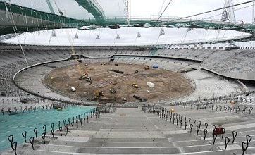 London 2012 Olympics costs under budget as £6m savings announced
