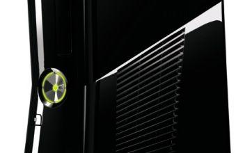 Xbox 360 slim breaks UK sales records