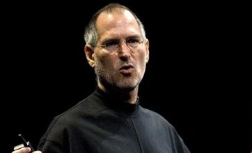 Steve Jobs under fire after criticising rival manufacturers RIM and Nokia