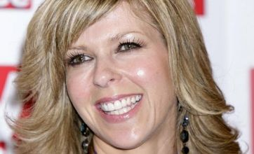 Kate Garraway to be GMTV successor Daybreak's entertainment editor