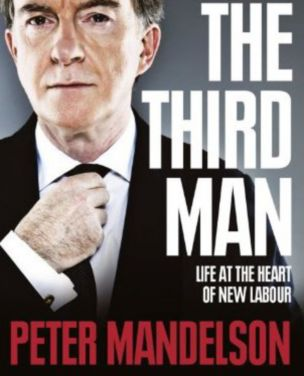 Peter Mandelson's The Third Man: Second-rate