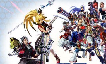 Street Fighter vs. Tekken announcement imminent?