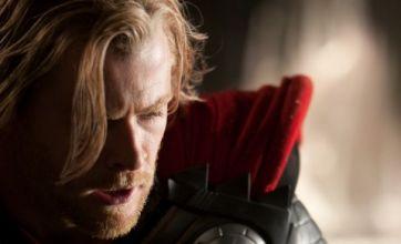 Sega confirms Thor movie tie-in