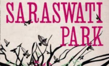 Saraswati Park offers an rare insight into bourgeois life in India