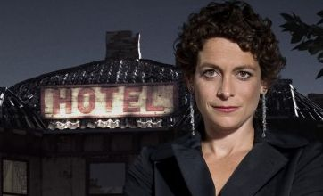The Hotel Inspector and Walk The Line are tonight's TV picks