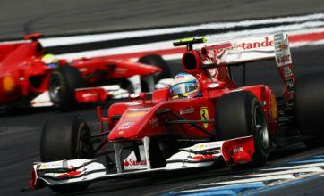 Fernando Alonso wins German Grand Prix amid 'team orders' scandal