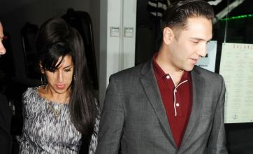 Amy Winehouse hits back at Reg Traviss sex allegations