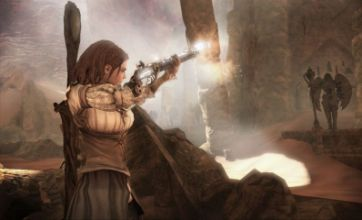 Games preview: Fable III hits 360