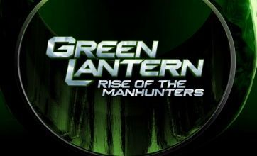 Green Lantern tie-in gets green light
