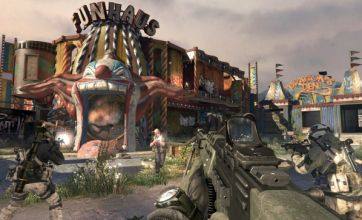 Games Inbox: Using Call Of Duty's money, Dragon Quest vs. Final Fantasy, and 3DTVs