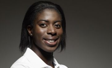 Christine Ohuruogu looking to become local Olympic champion in 2012