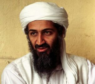 Al Qaeda leader Osama bin Laden has been seen in village meetings, according to WikiLeaks (AP)