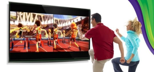Kinect - the end of the joypad?